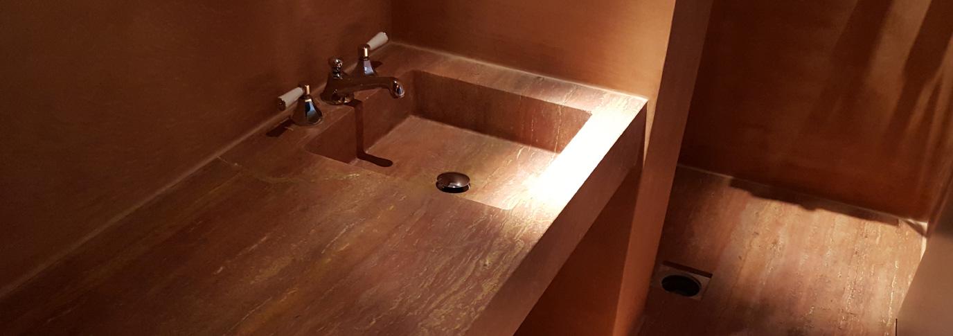 Badezimmer, Schwimmbad und Sauna - PADI Steinbautechnik e.K